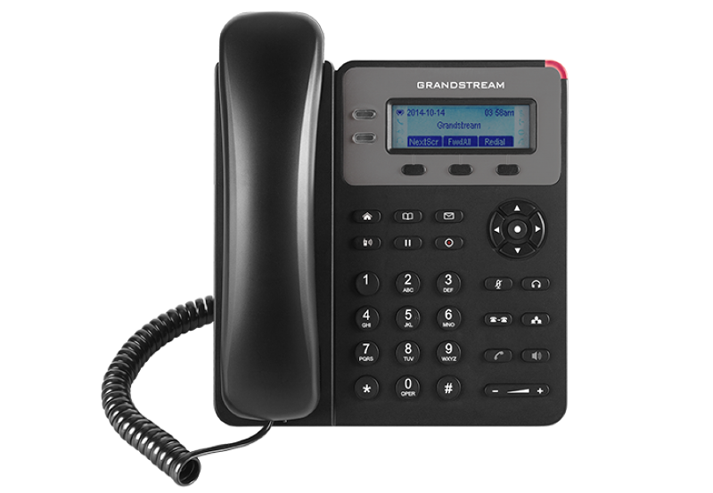 camundaNET en tu teléfono IP